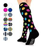 Best Compression Stockings - Go2 Elite Compression Socks for Women Men 15 Review