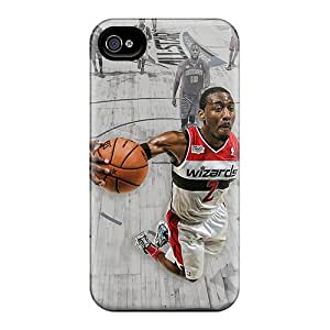 New Style Tpu 4/4s Protective Case Cover/ Iphone Case - Jw Dunking