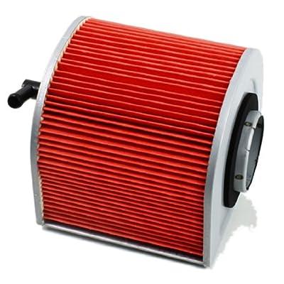 Hiflofiltro HFA1212 Premium OE Replacement Air Filter: Automotive