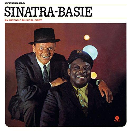 - Sinatra-Basie: An Historic Musical First