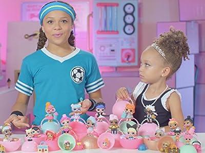 Baby Sports vs. Fashion Show