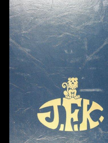 (Reprint) 1972 Yearbook: John F. Kennedy Senior High School , New Orleans, Louisiana (John F Kennedy Senior High School New Orleans)