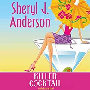 Killer Cocktail Audiobook