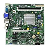 HP ProDesk 405 G1 Desktop Motherboard MS-7863 Integrated AMD A4-5000 APU 729726-001 729643-001