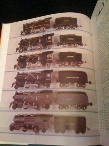 Lionel: A Collectors Guide and History, Volume I: Prewar O Gauge