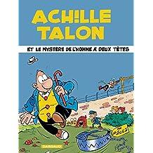 Achille Talon - Tome 14 - Achille Talon et le mystère de l'homme à deux têtes (French Edition)