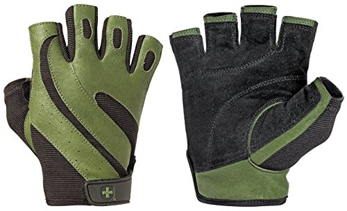 Harbinger Pro Wash Training Gloves