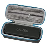 For Anker SoundCore 2 Portable Bluetooth Speaker Hard Case Travel Carrying cases Storage Bag by Baval