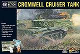 Cromwell Cruiser Tank Miniature