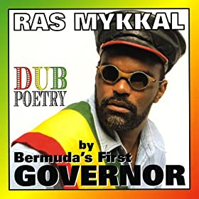 Amazon.com: Bermuda's First Governor: Ras Mykkal: MP3 Downloads