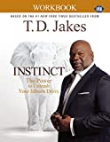 INSTINCT Christian Workbook (UMI)