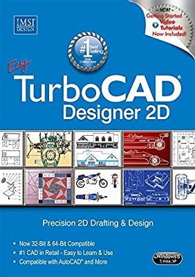 TurboCAD Designer v21 [Download]
