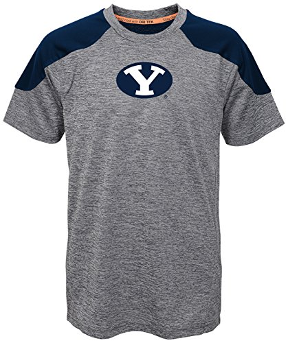 - NCAA by Outerstuff NCAA Byu Cougars Youth Boys