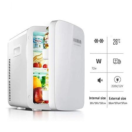 XUE-1 - Mini frigorífico (20 L, Baja Potencia, Sistema de Nevera ...