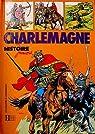 Charlemagne par Pellerin