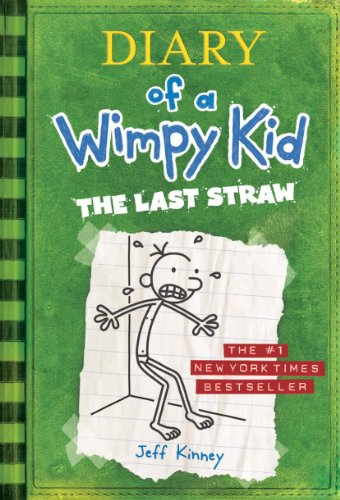 (The Last Straw (Diary of a Wimpy Kid, Book 3))
