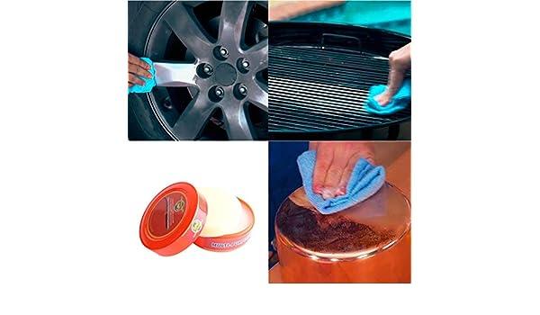 TTbuy - Limpiador multiusos natural para pulir y ...