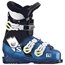 Salomon T3 RT Kids Ski Boots 2017