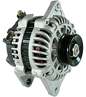DB Electrical AMT0155 New Alternator for Kia Rio 1.5L 1.5 01 02 2001 2002,