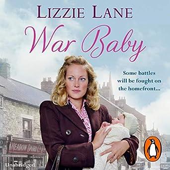Amazon com: War Baby: Sweet Sisters, Book 2 (Audible Audio