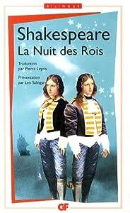 """Afficher """"La nuit des rois"""""""