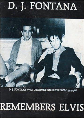 """Résultat de recherche d'images pour """"D.J. Fontana Remembers Elvis"""""""