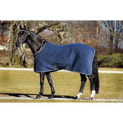 Horseware Rambo Deluxe Fleece 81 Brown (Fleece Rambo Newmarket)