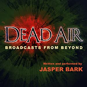 Dead Air Audiobook