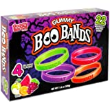 Gummy Boo Bands