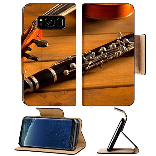 sea blue clarinet - 9