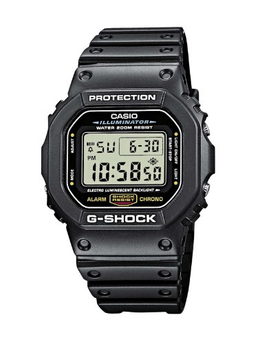 Reloj Casio para Mujer DW-5600E-1VER