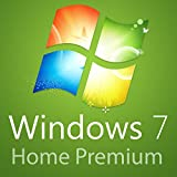 Windows 7 Home Premium SP1 x32 BIT English 1 Pack DSP ( OEM )