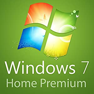 Windows 7 Home Premium 32/64 Bit OEM - Solo código de licencia 8