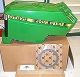 51jp5WWm7NL._AC_UL160_SR160160_ amazon com john deere original equipment hood am132526 industrial