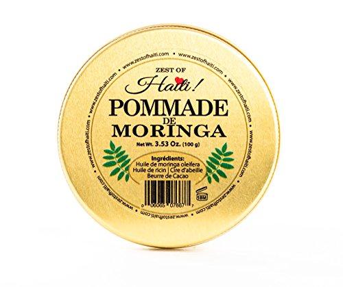Moringa Hair Pomade Super Fertilizer product image