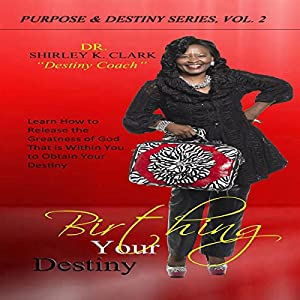 Birthing Your Destiny Audiobook