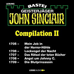 John Sinclair Compilation II