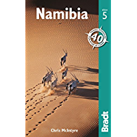 Namibia (Bradt Travel Guides)