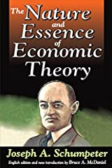 The Nature and Essence of Economic Theory Kindle Edition