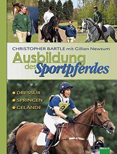 ausbildung-des-sportpferdes-dressur-springen-gelnde