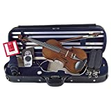 Louis Carpini G2 Violin Outfit 4/4 (Full) Size