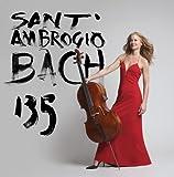 J.S. Bach: Cello Suites 1, 3 & 5