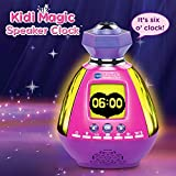 Best AC Adapters For Vteches - VTech Kidi Magic Light Projector Speaker Clock Review