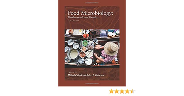 Fundamentals food and frontiers pdf microbiology