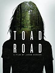 Toad Road by Jason Banker