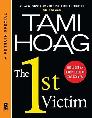 tami hoag new book 2013