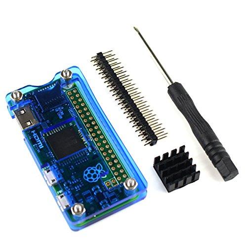 Starter Raspberry Zero Blue included