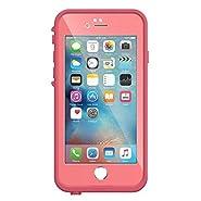 """Lifeproof FRE iPhone 6 Plus/6s Plus Waterproof Case 5.5"""" Version - Retail Packaging"""