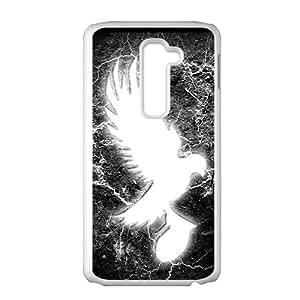 SKULL B Hot Seller Stylish Hard Case For LG G2