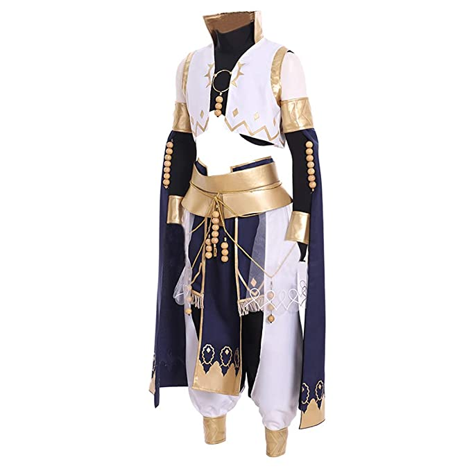 Amazon.com: CosplayDiy Mens Suit for Fire Emblem Heroes ...